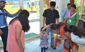 Best pre school for kids in Noida