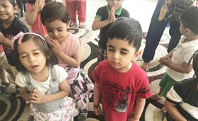 Best play school in Noida sec-50