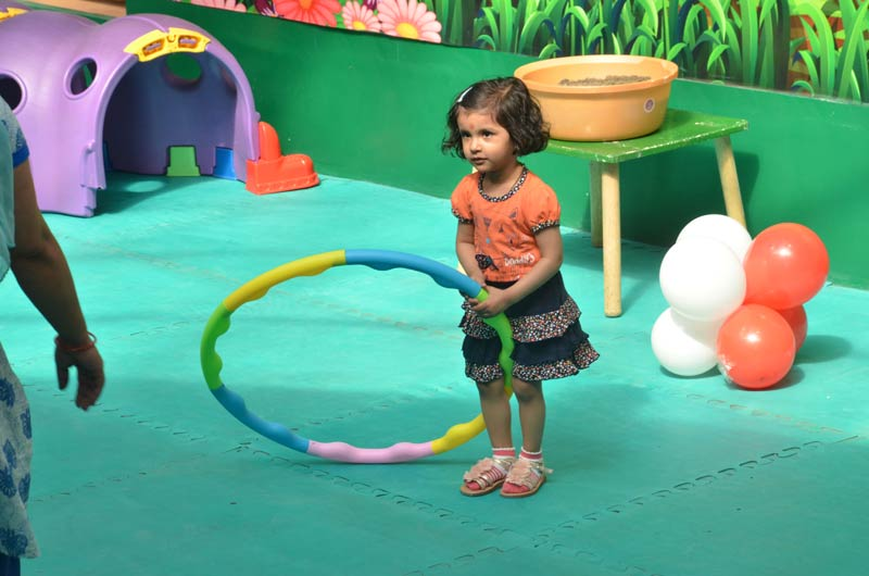 Kothari Starz Best Play School in Sector 50 Noida