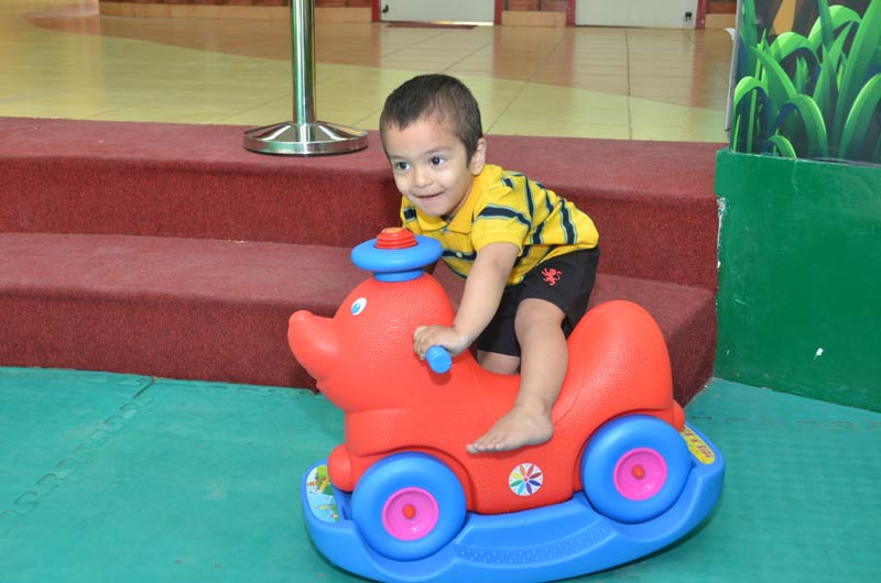 List of Pre School In Noida
