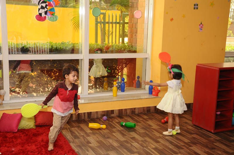Top play school in Delhi NCR