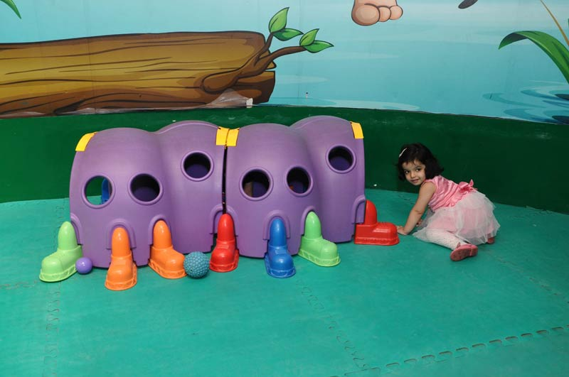 Day Care in Noida